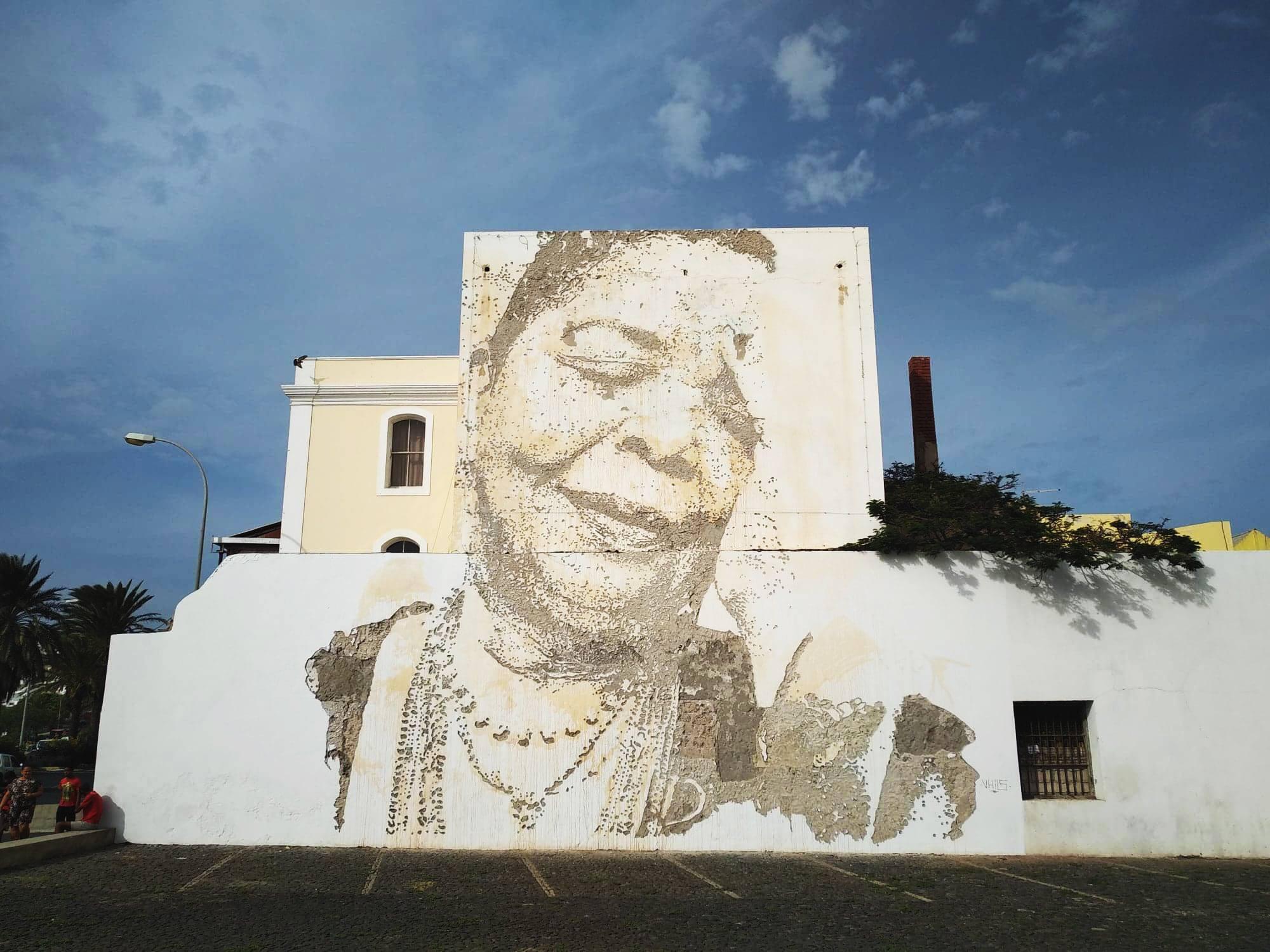 Cesaria Evora, Mindelo, Cabo Verde